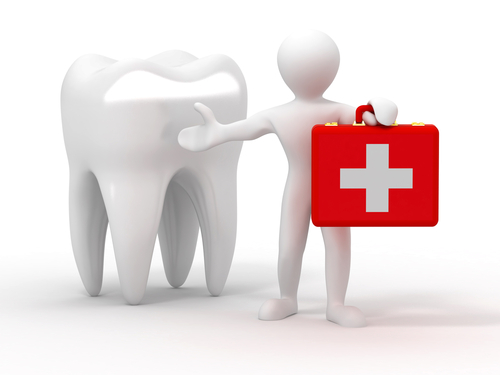 emergency dentist Cape Town